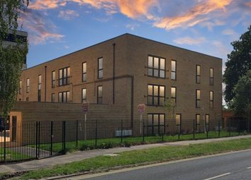 Flat 14 Birch House, Exchange Close, Aldershot, Hampshire GU11. 2 bed flat