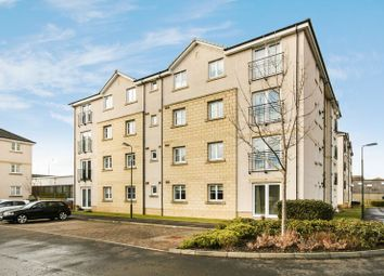 Thumbnail 1 bed flat for sale in Broomyhill Place, Linlithgow