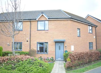 3 bed semi-detached house for sale in Doe Quarry Lane, Dinnington, Sheffield S25