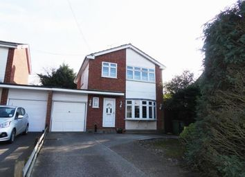 Thumbnail 3 bed link-detached house for sale in Mountnessing Road, Billericay