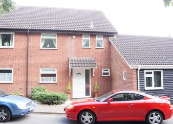Thumbnail 3 bed semi-detached house to rent in Bumpstede Court, Norwich