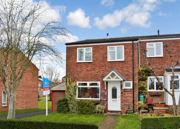 Thumbnail 4 bed end terrace house for sale in Queens Way, Marlborough
