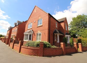 Thumbnail 3 bed detached house to rent in Alameda Gardens, Tettenhall, Wolverhampton