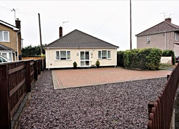 Thumbnail 3 bed detached bungalow for sale in Spring Hill, Kingswood