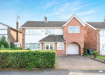 4 bed detached house for sale in Longmeadow Road, Knowsley, Prescot, Merseyside L34