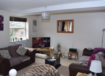 Thumbnail 1 bed flat to rent in 51-53 Church Street, Stanground, Peterborough