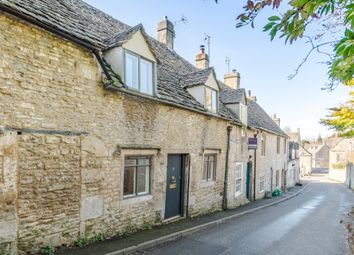 Thumbnail 2 bed cottage for sale in Friday Street, Minchinhampton, Stroud