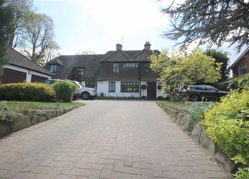 Thumbnail 6 bed detached house for sale in Townsend Lane, Harpenden, Hertfordshire