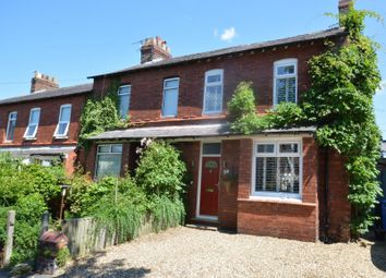 Thumbnail End terrace house for sale in Grove Avenue, Lymm
