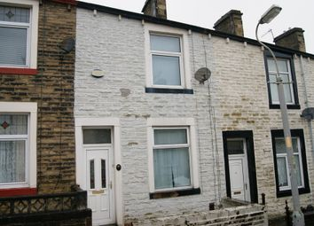 Thumbnail 2 bed terraced house for sale in Tavistock Street, Nelson