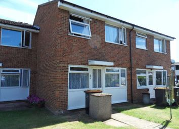 Thumbnail 1 bed maisonette to rent in Massey Close, Kempston, Bedford