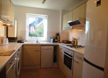 Thumbnail 2 bed flat to rent in Candlemas Place, Westwood Road, Southampton