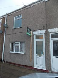 Thumbnail 3 bedroom terraced house to rent in Lord Street, Grimsby