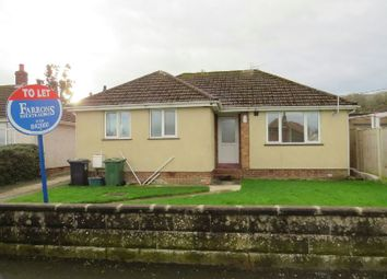 Thumbnail 2 bedroom detached house to rent in Orchard Close, Banwell