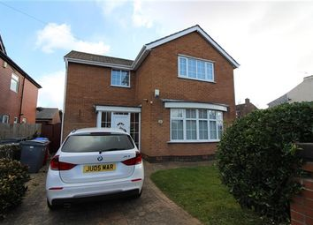 Thumbnail 3 bed property for sale in Pedders Lane, Blackpool