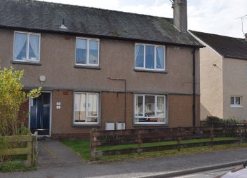 Thumbnail 1 bed flat for sale in Larchfield Road, Dumfries