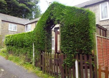 Thumbnail 2 bed terraced house to rent in Front Street, Longframlington, Morpeth