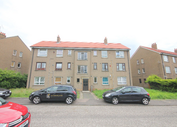 Thumbnail 2 bed flat to rent in Kemnay Gardens, Douglas And Angus, Dundee, 7Tt