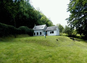 Thumbnail 2 bed detached house for sale in Dre-Fach Felindre, Llandysul
