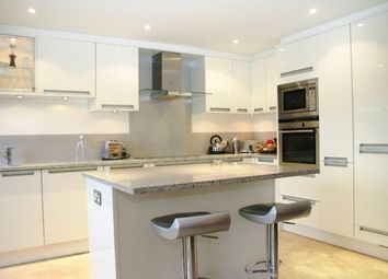 Thumbnail 2 bed flat to rent in Roman Court, Bearsden, Glasgow
