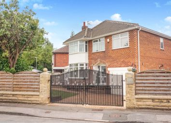 5 bed detached house for sale in Lynwood Drive, Sandal, Wakefield WF2