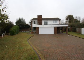 Thumbnail 4 bed detached house for sale in Beacon Heights, St Osyth