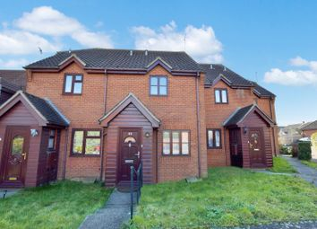 Thumbnail 2 bed property to rent in Constance Close, Witham, Essex