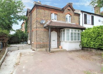 2 bed terraced house for sale in Park Road, Uxbridge UB8