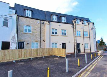 Thumbnail 2 bed terraced house to rent in Pool Barton, Keynsham, Bristol