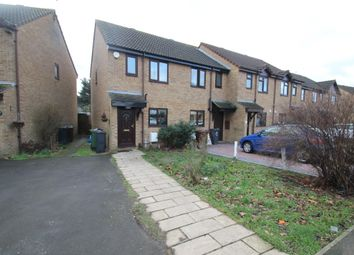 2 bed terraced house to rent in Holden Close, Dagenham RM8
