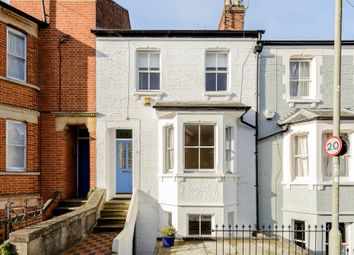 Thumbnail 3 bed terraced house to rent in Argyle Street, Oxford
