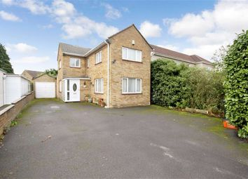 Thumbnail 3 bedroom detached house for sale in Swindon Road, Stratton, Wilts
