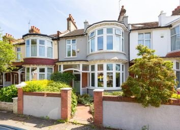 Thumbnail 4 bedroom terraced house for sale in Margaretting Road, London