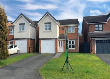 3 bed detached house for sale in Kingsley Close, Blackburn, Lancashire, . BB2