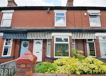 Thumbnail 2 bedroom terraced house for sale in Leigh Road, Leigh