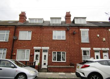 Thumbnail 3 bed terraced house for sale in Colonels Walk, Goole