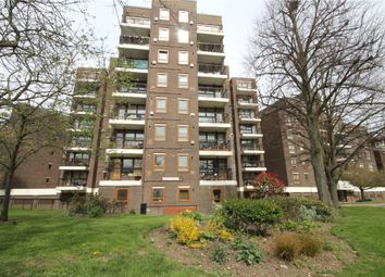 Thumbnail 2 bedroom flat for sale in Lime Court, 2 Gipsy Lane, London