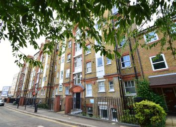 Thumbnail 1 bed flat for sale in Flat, Dewsbury Court, 44-66 Chiswick Road, London