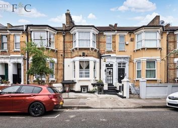 5 bed terraced house for sale in Ickburgh Road, London E5