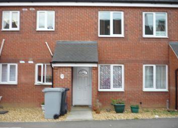 Thumbnail 1 bed flat to rent in King Street, Desborough, Kettering