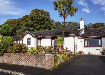 Thumbnail 3 bedroom bungalow for sale in Kilbride Road, Margnaheglish, Lamlash