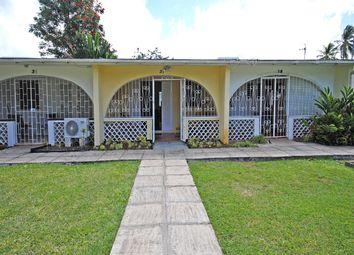 Thumbnail Apartment for sale in Famboyant 37, Flamboyant Avenue 37, Barbados