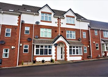 Thumbnail 1 bed flat for sale in Bolton Road, Wigan