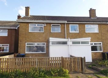 Thumbnail 3 bedroom end terrace house for sale in Formby Green, Middlesbrough, North Yorkshire