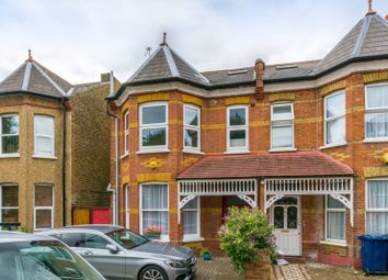 Thumbnail 2 bed flat for sale in Regina Road, West Ealing, London