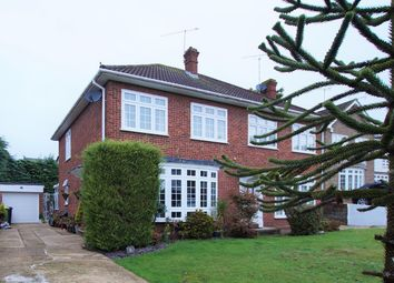 3 bed semi-detached house for sale in Bartletts, Rayleigh SS6
