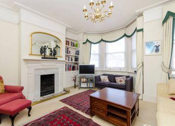 Thumbnail 3 bed flat to rent in Alwyne Road, Wimbledon, London