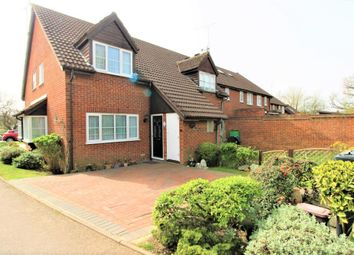 Thumbnail 1 bed semi-detached house for sale in Boleyn Way, New Barnet, Barnet