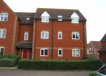 Thumbnail 2 bed flat to rent in Coburg Lane, Langdon Hills, Basildon