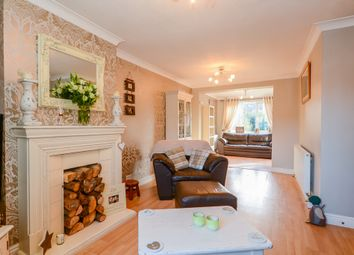 Thumbnail 2 bed end terrace house for sale in Marston Avenue, Acomb